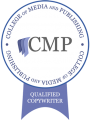 Qualified CMP Copywriter